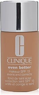 Clinique Clinique Even Better Makeup Breed Spectrum SPF 15, Liquid Foundation, CN 28 Ivoor, 30 ml