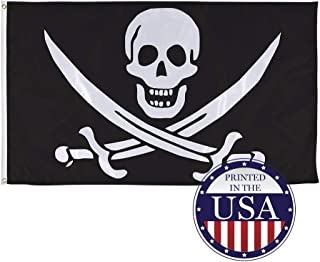 Best pirate flag curtains Reviews