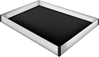 True Choice Hardside Waterbed Safety Liner (Queen Hardside, Premium)