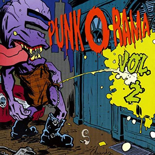 Punk-O-Rama, Vol. 2 [Explicit]