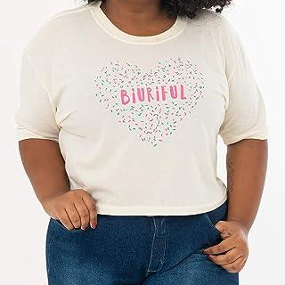Cropped Biuriful - Feminina