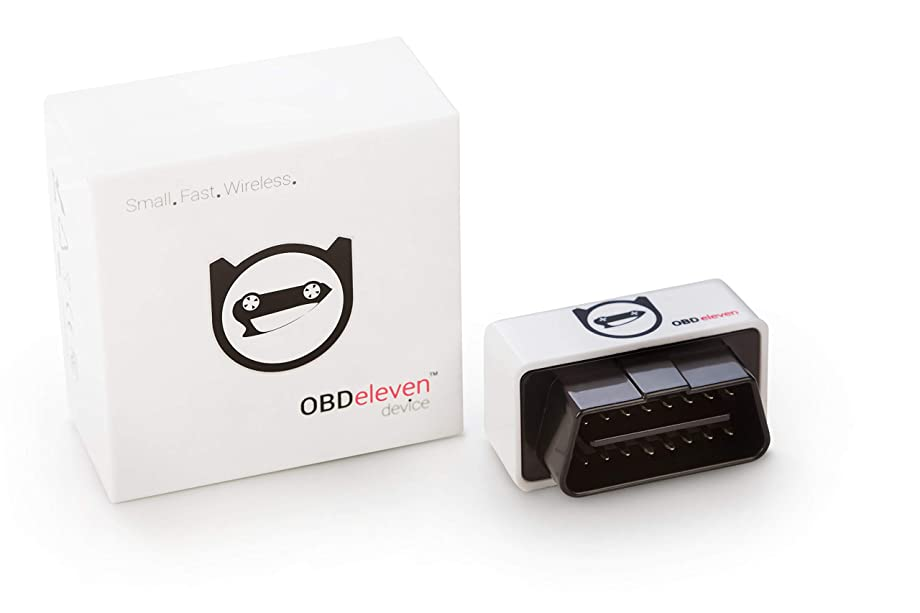 OBDeleven Standard Edition by Voltas IT, for VW, Audi - OBD2 Scan Tool for Android