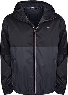 32af6b03 Amazon.com: Tommy Hilfiger - Jackets & Coats / Clothing: Clothing ...