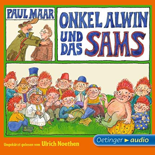 Onkel Alwin und das Sams Titelbild