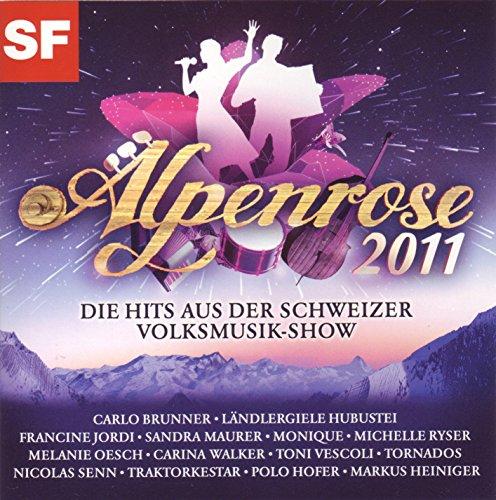 Alpenrose 2011