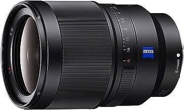 Sony SEL35F14Z Distagon T* FE 35mm F1.4 ZA for E-mount Full Frame Prime Lens - International Version (No Warranty)