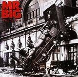 Mr Big- Lean Into It