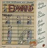 Jamming With Edward - original price sticker