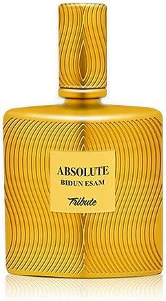 Ahmed Al Maghribi Perfume Absolute Bidun Esam For Unisex 50ml - Eau de Parfum