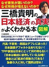 表紙: [図解]三橋貴明の「日本経済」の真実がよくわかる本 | 三橋貴明