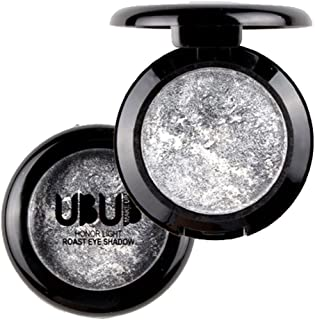 Metallic Shimmer Single Baked Eyeshadow Powder by DMZ