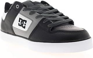 DC Shoes Schuhe-Pure SHOE-D0300660-0WPD-black, Zapatillas Hombre