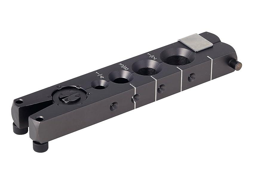 BBK 軽量型ゲージバー フレアアタッチメント付(700-FN/700-D用) BBK7FG