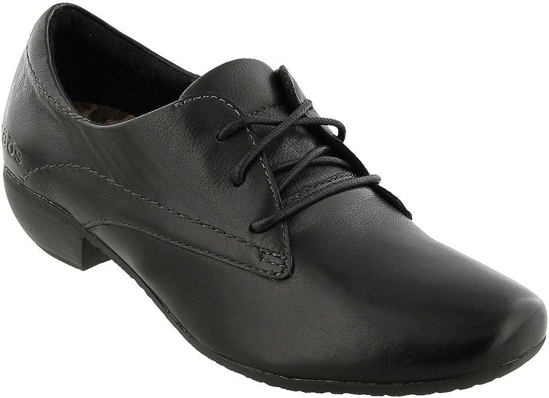 Taos Footwear Women's Cobbler Oxford Shoe