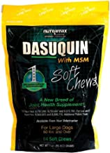 dasuquin advanced 64 soft chews