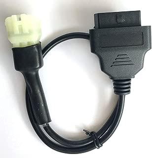OTKEFDI 6 Pin OBD Cable for KTM Motor