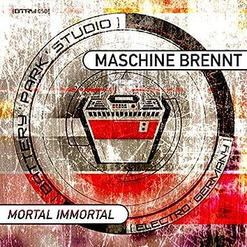 Mortal Immortal