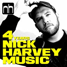 Best nick harvey music Reviews