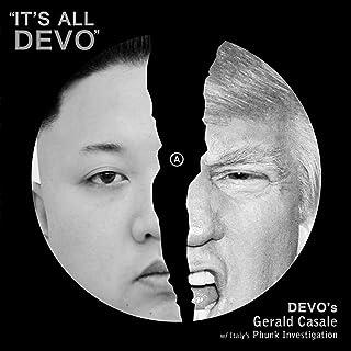 IT'S ALL DEVO [LP] (PICTURE DISC) [Analog]