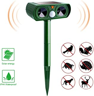 Bquen Solar Animal Repeller