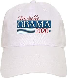 CafePress Michelle Obama 2020 Baseball Cap