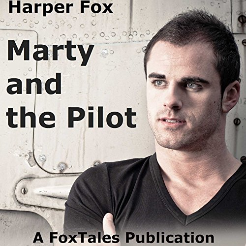 Marty and the Pilot cover art
