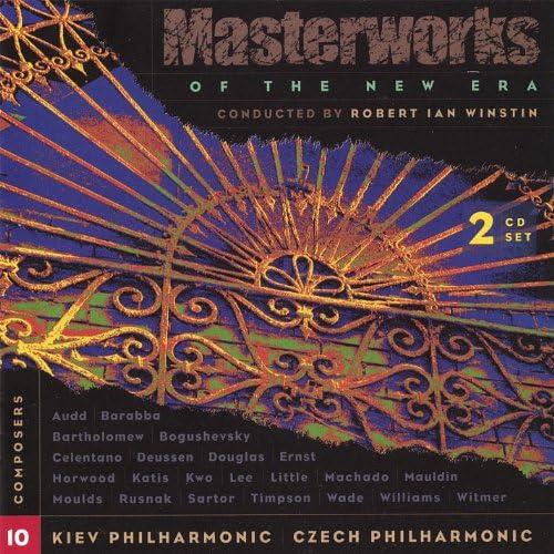 Kiev Philharmonic/Czech Philharmonic