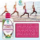 Women's Premium Liquid Multivitamin, Superfood, Herbal Blend - Anti-Aging Liquid Multivitamin for Women. 100+ Ingredients Promote Heart Health, Brain Health, Bone Health -1mo Supply #4