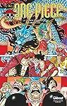 One Piece, tome 92 par Oda