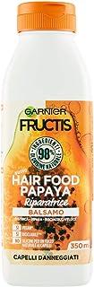 Garnier Fructis Balsamo Riparatore per Capelli Danneggiati, 350ml