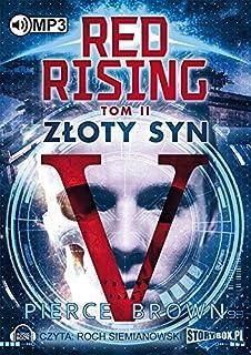 Red Rising Tom 2