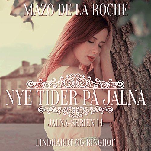 Nye tider på Jalna audiobook cover art