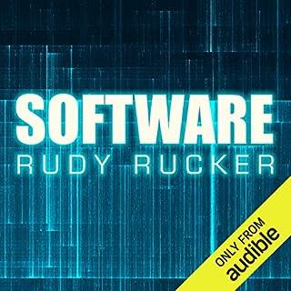 Software audiobook cover art