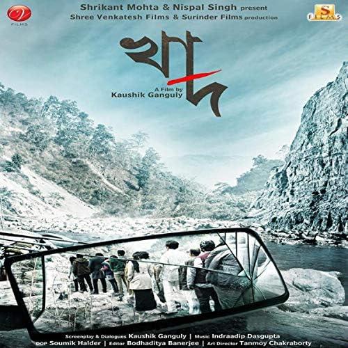 Arijit Singh feat. Indraadip Dasgupta & Arnob