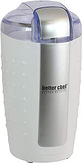 better chef coffee grinder