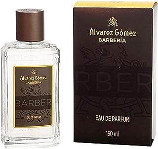 Alvarez Gomez Barberia Eau de Parfum Fresca 150 Mililitros