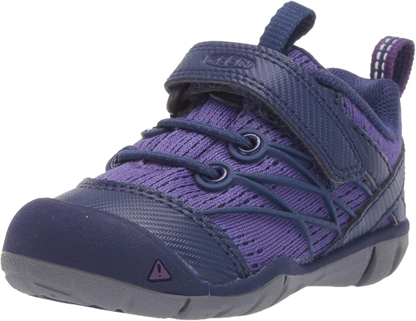 KEEN Unisex-Child Chandler CNX Hiking Shoe