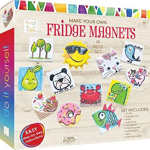 Top 10 Best fridge magnet art activity Reviews