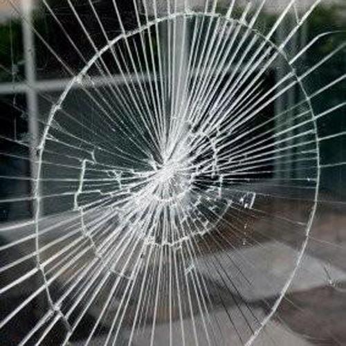 Splinterbeschermingsfolie 152 cm 4C raam splinterbescherming folie veiligheidsfolie inbraakbeschermingsfolie raamfolie 100 x 152 cm doorzichtig