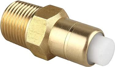 pressure washer relief valve