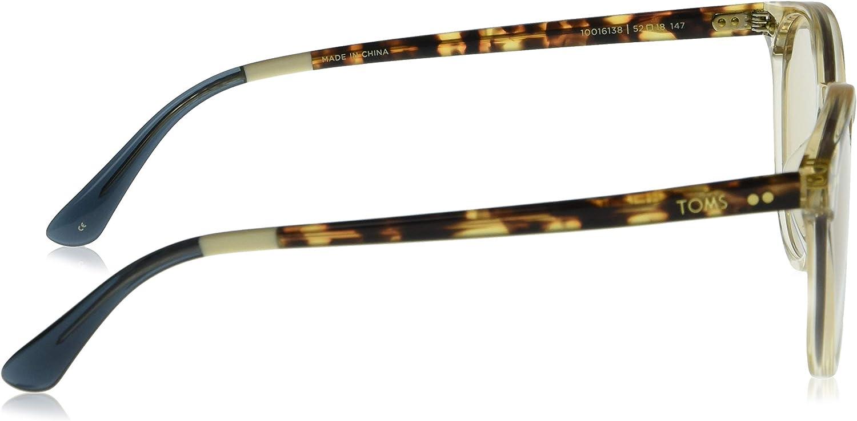 TOMS Bellini Round Sunglasses