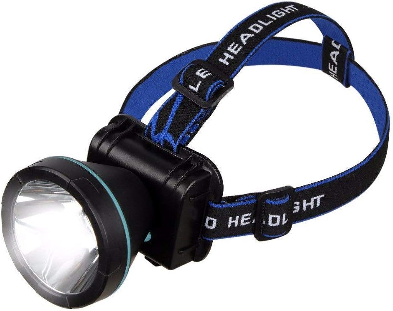 Ouyingmatealliance LED Light LED-Licht YWXLight wasserdichte wiederaufladbare Auenscheinwerfer, EU-Stecker