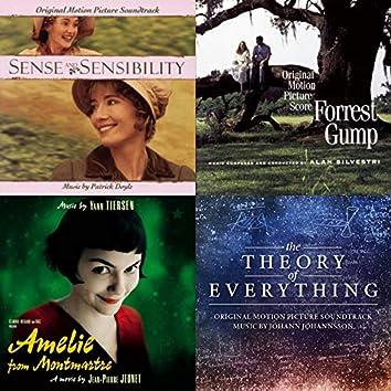 Film Soundtracks for Relaxing