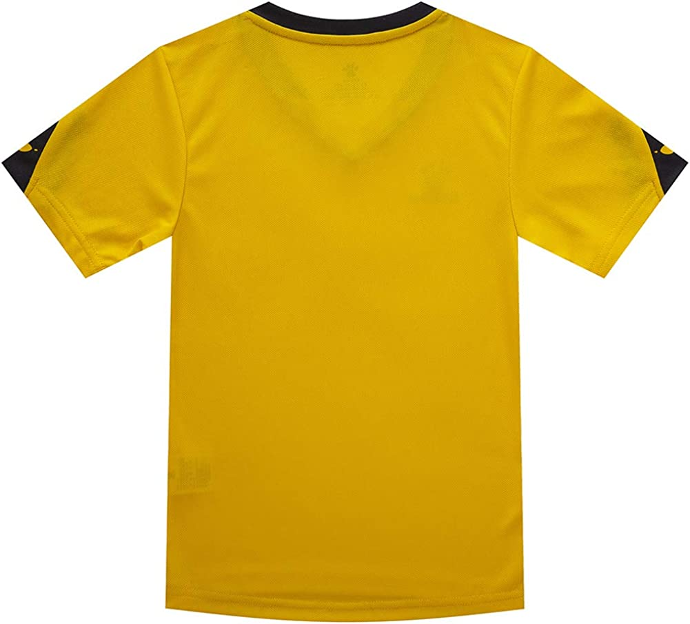 KELME Men Kids Team Soccer Jersey and Shorts, Youth Boys Shirts Soccer Uniform Kit, Girls Indoor Turf Sport Outfit : Sports & Outdoors