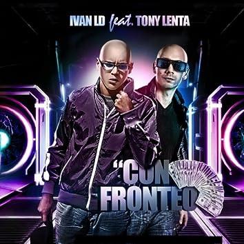 Con fronteo (feat. Tony Lenta) - Single