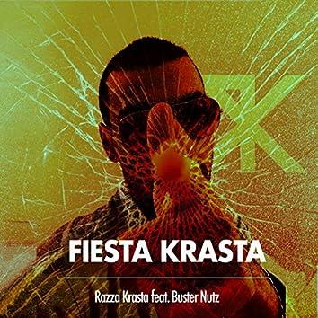 Fiesta Krasta (feat. Buster Nutz)