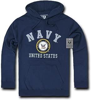 Rapiddominance US Navy Pullover Hoodie