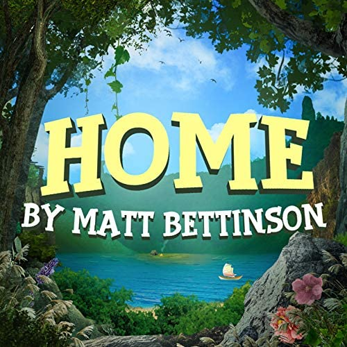 Matt Bettinson