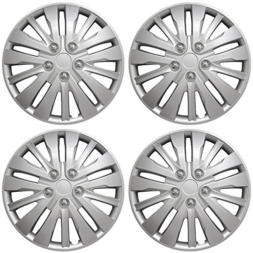 03 honda accord hubcaps - 4