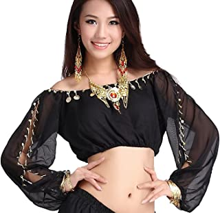 belly dance shirt